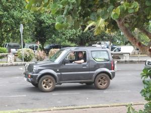 Louer une voiture en Polynésie