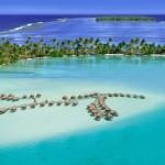 La Polynésie française et ses 5 archipels