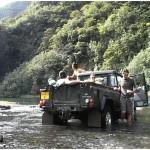 Louer une voiture en Polynésie française