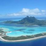 ile de Polynésie