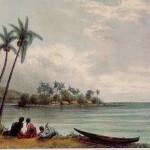 La Polynésie française d'antan