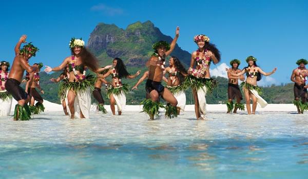 Le hula Poly