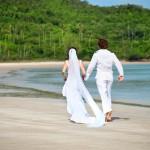 Voyage de noce en Polynésie