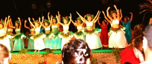 Polynésie danse Ori Tahiti
