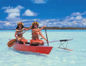 pirogue-polynesienne
